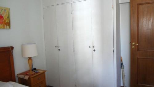 apartamento para venda, 2 dormitórios, perdizes - são paulo - 5600