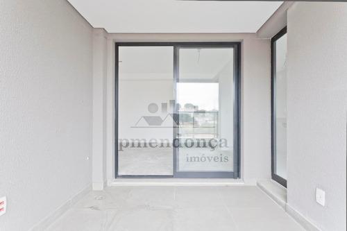 apartamento para venda, 2 dormitórios, perdizes - são paulo - 5823