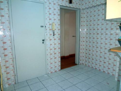 apartamento para venda, 2 dormitórios, perdizes - são paulo - 5997