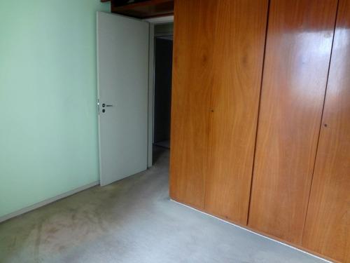 apartamento para venda, 2 dormitórios, perdizes - são paulo - 6120