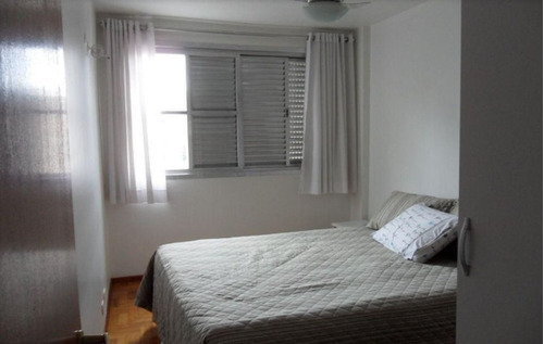 apartamento para venda, 2 dormitórios, perdizes - são paulo - 6183