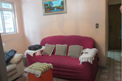 apartamento para venda, 2 dormitórios, perdizes - são paulo - 6393