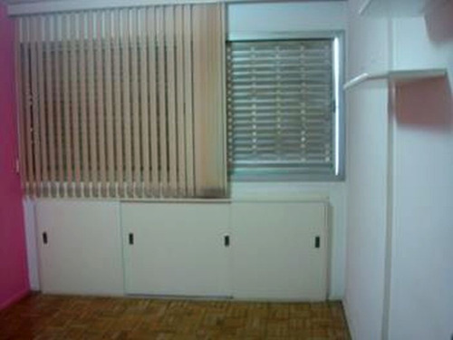 apartamento para venda, 2 dormitórios, perdizes - são paulo - 6416