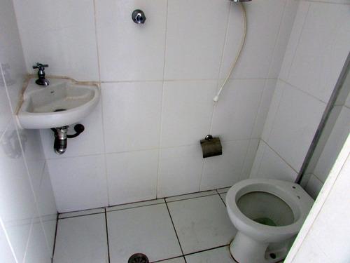 apartamento para venda, 2 dormitórios, perdizes - são paulo - 729