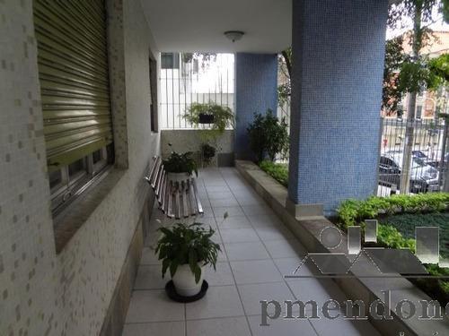 apartamento para venda, 2 dormitórios, perdizes - são paulo - 7534