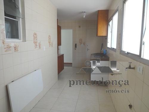 apartamento para venda, 2 dormitórios, perdizes - são paulo - 7542