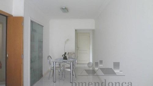 apartamento para venda, 2 dormitórios, perdizes - são paulo - 7716