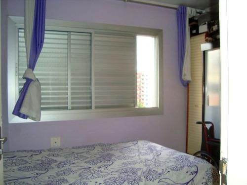 apartamento para venda, 2 dormitórios, perdizes - são paulo - 870