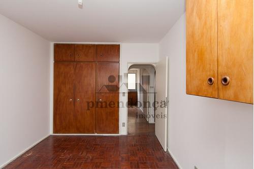 apartamento para venda, 2 dormitórios, perdizes - são paulo - 8787