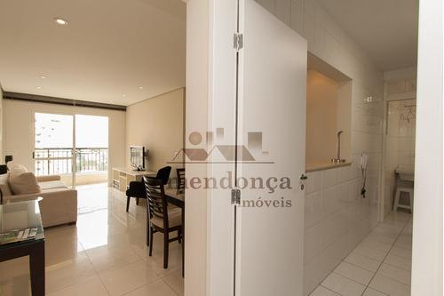 apartamento para venda, 2 dormitórios, perdizes - são paulo - 9295