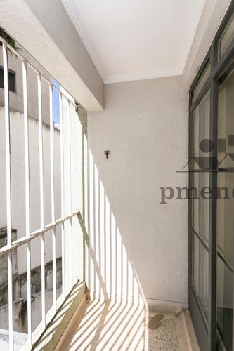 apartamento para venda, 2 dormitórios, perdizes - são paulo - 9343