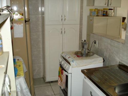 apartamento para venda, 2 dormitórios, perdizes - são paulo - 953