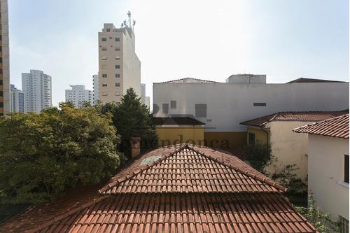 apartamento para venda, 2 dormitórios, perdizes - são paulo - 9666