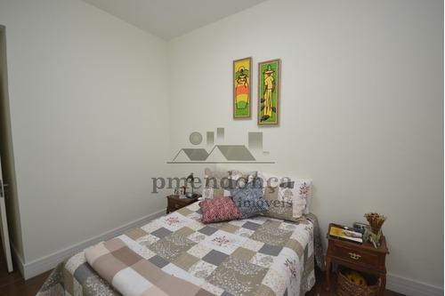 apartamento para venda, 2 dormitórios, perdizes - são paulo - 9949