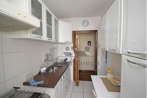 apartamento para venda, 2 dormitórios, pinheiros - são paulo - 10457