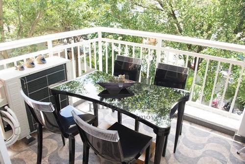 apartamento para venda, 2 dormitórios, pinheiros - são paulo - 10659