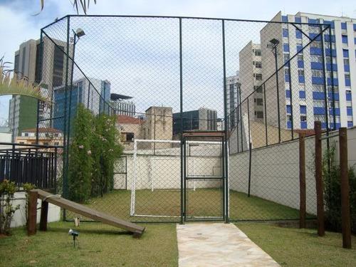 apartamento para venda, 2 dormitórios, pinheiros - são paulo - 3497