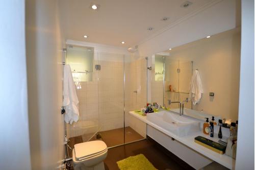 apartamento para venda, 2 dormitórios, pinheiros - são paulo - 5365