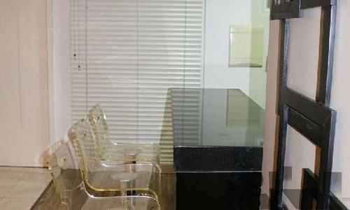 apartamento para venda, 2 dormitórios, pinheiros - são paulo - 9554