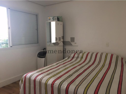 apartamento para venda, 2 dormitórios, pinheiros - são paulo - 9699