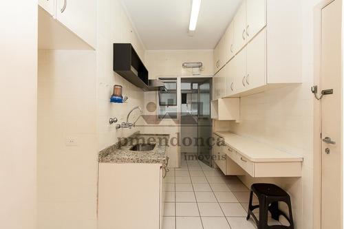 apartamento para venda, 2 dormitórios, pinheiros - são paulo - 9780