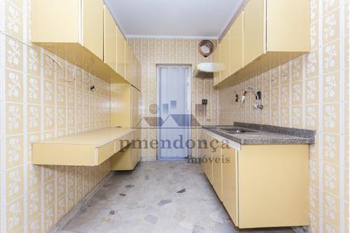 apartamento para venda, 2 dormitórios, pinheiros - são paulo - 9934