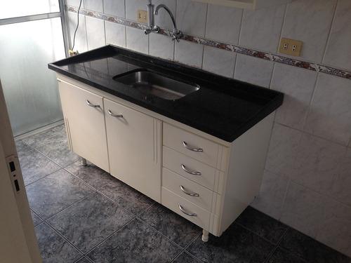 apartamento para venda, 2 dormitórios, pirituba - são paulo - 7780