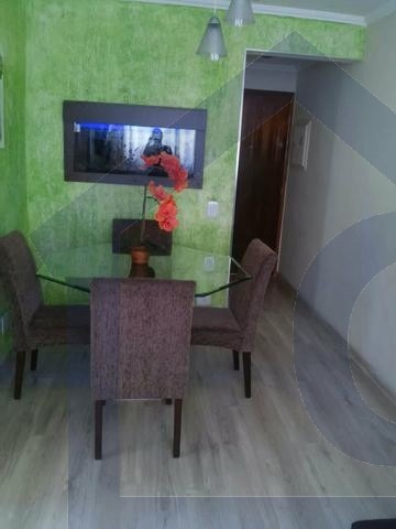apartamento para venda, 2 dormitórios, planalto - são bernardo do campo - 2011