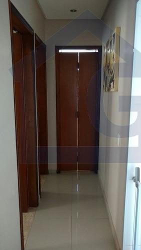 apartamento para venda, 2 dormitórios, planalto - são bernardo do campo - 2585