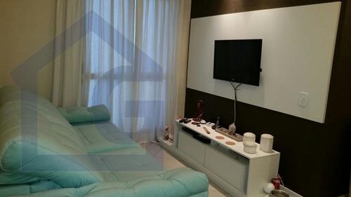 apartamento para venda, 2 dormitórios, planalto - são bernardo do campo - 2797