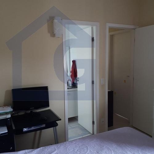 apartamento para venda, 2 dormitórios, planalto - são bernardo do campo - 3102