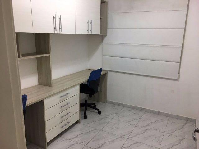 apartamento para venda, 2 dormitórios, planalto - são bernardo do campo - 3401
