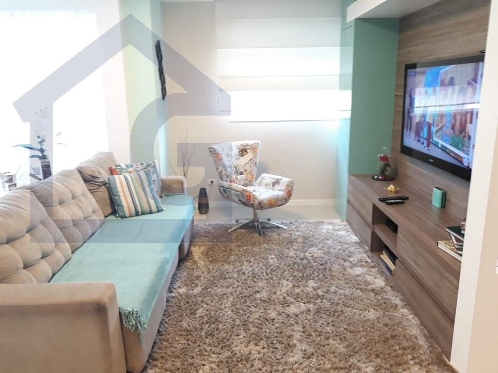 apartamento para venda, 2 dormitórios, planalto - são bernardo do campo - 4387