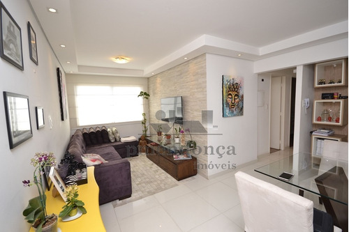 apartamento para venda, 2 dormitórios, pompéia - são paulo - 10221