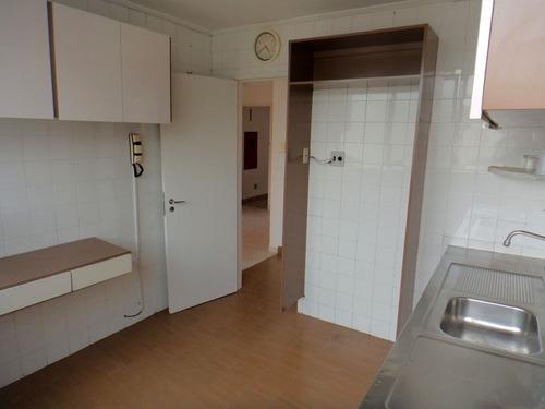 apartamento para venda, 2 dormitórios, pompéia - são paulo - 1696