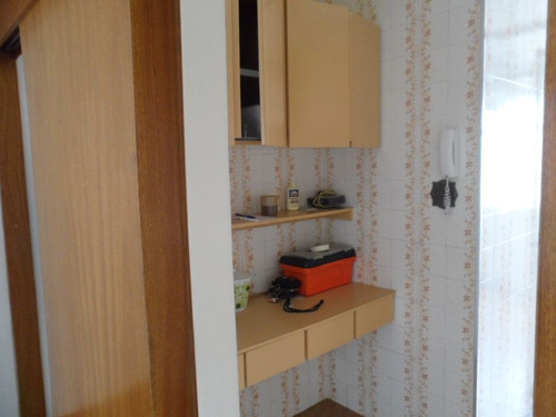 apartamento para venda, 2 dormitórios, pompéia - são paulo - 7113
