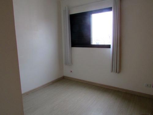 apartamento para venda, 2 dormitórios, pompéia - são paulo - 7261