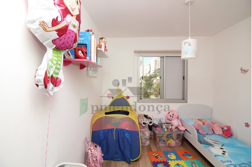 apartamento para venda, 2 dormitórios, pompéia - são paulo - 9015
