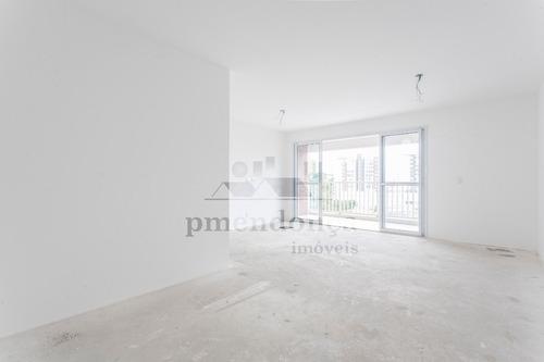 apartamento para venda, 2 dormitórios, pompéia - são paulo - 9549