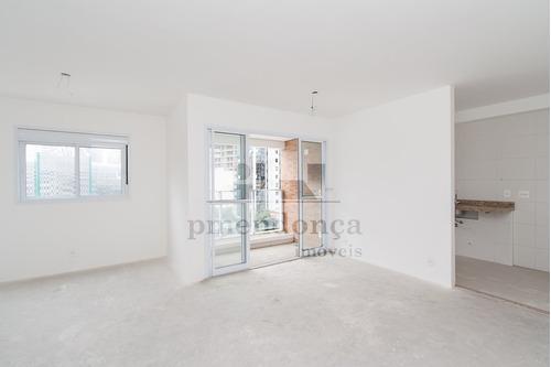 apartamento para venda, 2 dormitórios, pompéia - são paulo - 9756