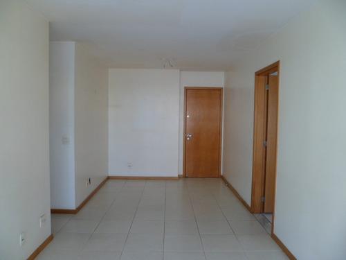 apartamento para venda, 2 dormitórios, recreio dos bandeirantes - rio de janeiro - 546