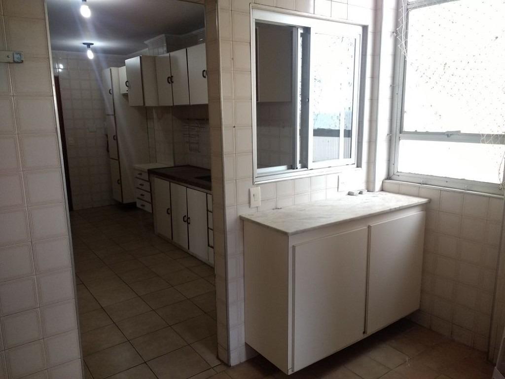 apartamento para venda, 2 dormitórios, redentora - são josé do rio preto - 1367