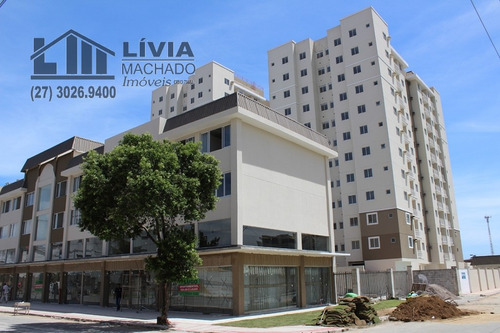 apartamento para venda, 2 dormitórios, residencial coqueiral - vila velha - 1772