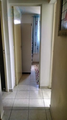 apartamento para venda, 2 dormitórios, rodeio - mogi das cruzes - 294