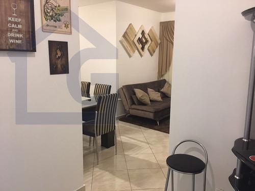 apartamento para venda, 2 dormitórios, rudge ramos - são bernardo do campo - 3066