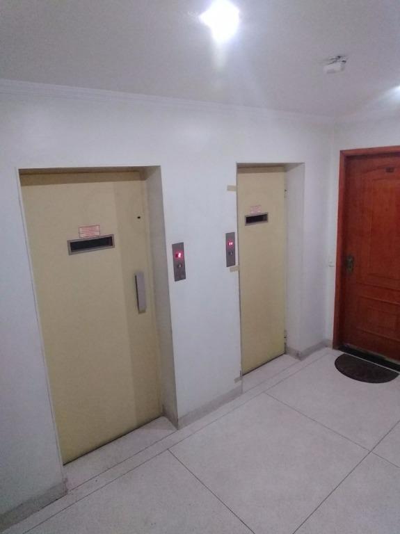 apartamento para venda, 2 dormitórios, rudge ramos - são bernardo do campo - 3293