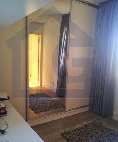 apartamento para venda, 2 dormitórios, rudge ramos - são bernardo do campo - 3381