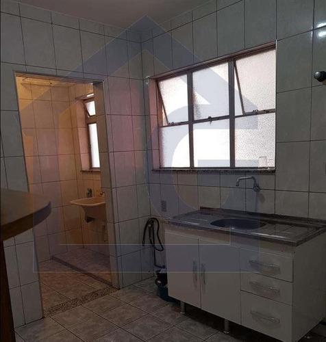 apartamento para venda, 2 dormitórios, rudge ramos - são bernardo do campo - 3414