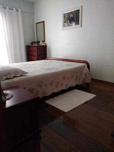 apartamento para venda, 2 dormitórios, rudge ramos - são bernardo do campo - 3422