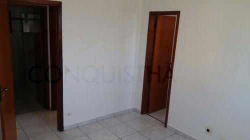 apartamento para venda, 2 dormitórios, rudge ramos - são bernardo do campo - 3491